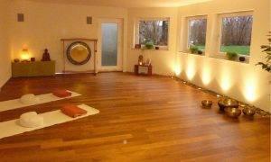 yogaraum yoga im einklang beilstein