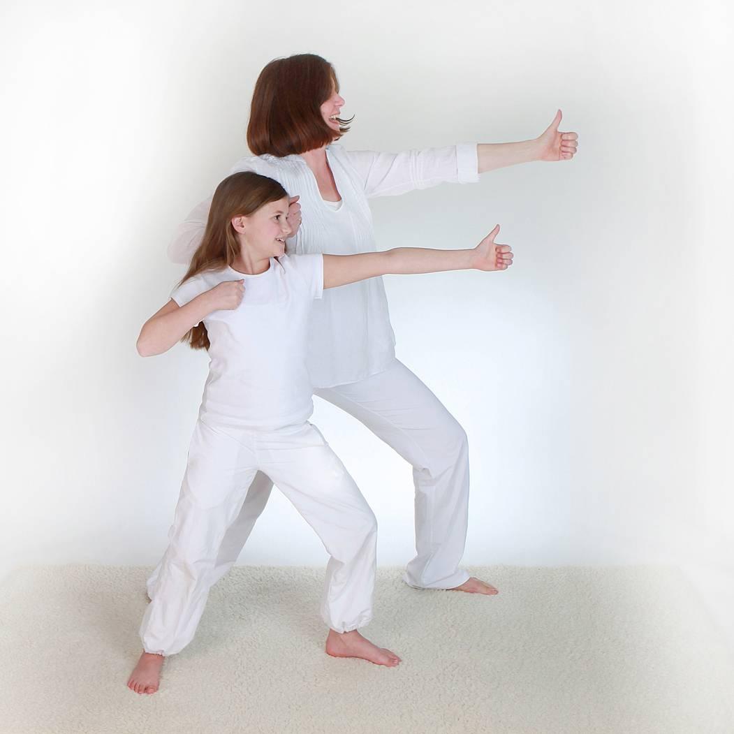 yoga fuer kinder beilstein