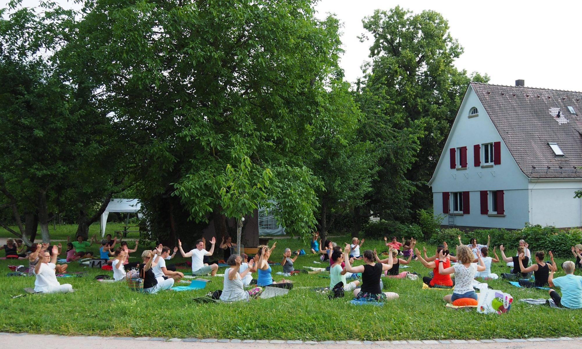 Kundalini Yoga in Heilbronn