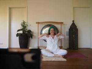 "Yoga im Einklang ""Early Bird"" auch online"